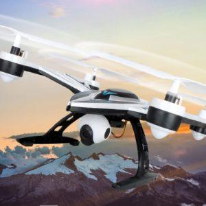 заказать Квадрокоптер JXD-510V
