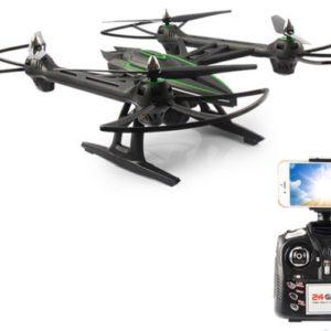 купить Квадрокоптер JXD 506W