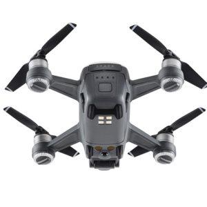 купить Квадрокоптер DJI Spark White Combo
