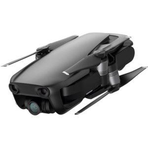 купить Квадрокоптер DJI Mavic Air Black Onyx Combo