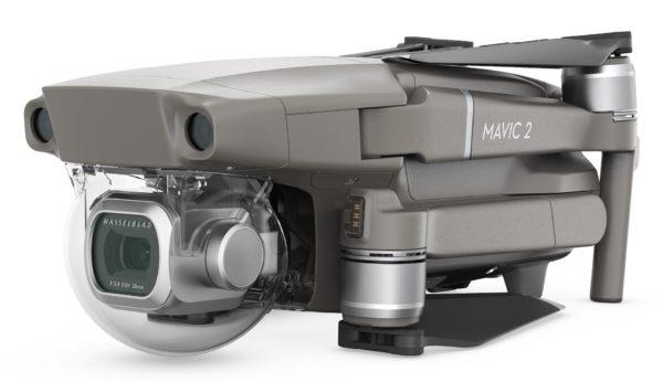 заказать Квадрокоптер DJI Mavic 2 Pro