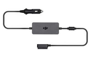 купить Автомобильное зарядное устройство DJI Mavic 2