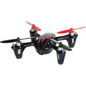 заказать Квадрокоптер Hubsan mini X4 HD