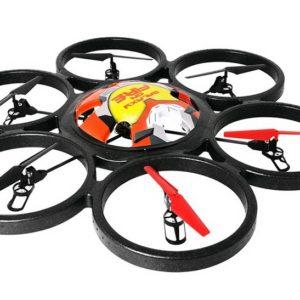 купить Квадрокоптер WL Toys V323