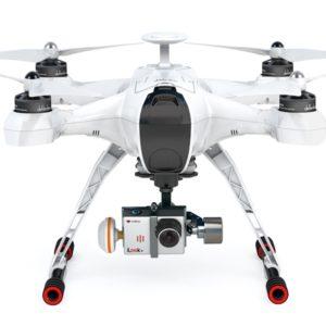 купить Квадрокоптер Walkera QR X350