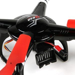 купить Квадрокоптер WL Toys Q222K