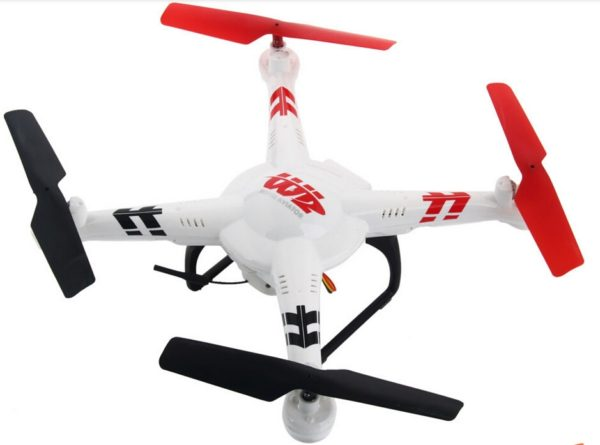 заказать Квадрокоптер WL Toys V686G