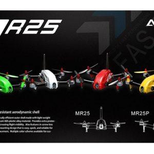 заказать Квадрокоптер Align MR25P