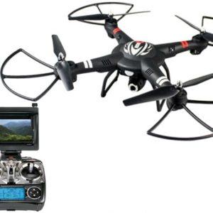 купить Квадрокоптер WL Toys Q303A