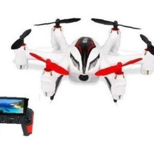 купить Квадрокоптер WL Toys Q292G