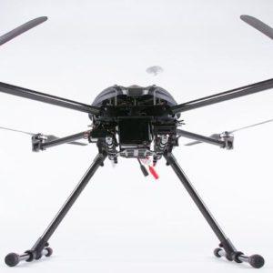 купить Квадрокоптер Walkera QR X800