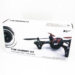 купить Квадрокоптер Hubsan X4 Mini