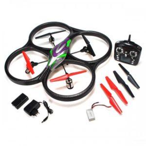 заказать Квадрокоптер WL Toys V262C