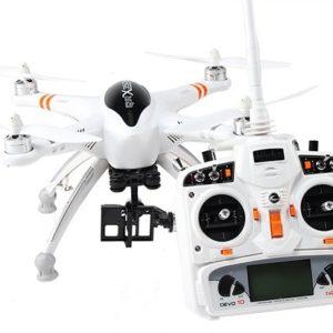 купить Квадрокоптер Walkera QR X350 Pro