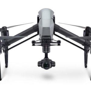 купить Квадрокоптер DJI Inspire 2 + X4S