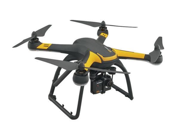 купить Квадрокоптер Hubsan X4 Pro H109S