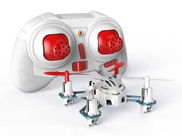 купить Квадрокоптер Hubsan Q4 Nano