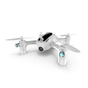 купить Квадрокоптер Hubsan X4 H107D+