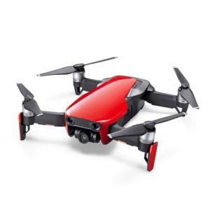 купить Квадрокоптер DJI Mavic Air Red Combo