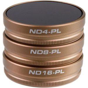 купить Набор фильтров PolarPro для DJI Phantom 4 PRO