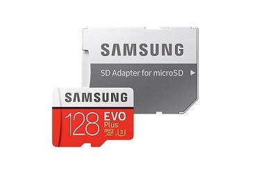 купить Карту памяти Samsung EVO