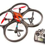 заказать Квадрокоптер WL Toys V393 RTF