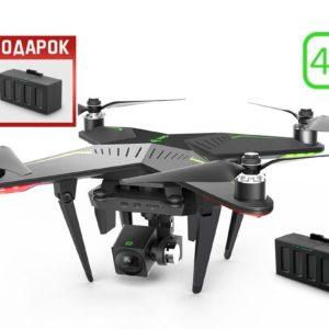 заказать Квадрокоптер Xiro xplorer 4K