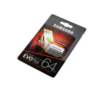 купить карту памяти Samsung MicroSD 64GB