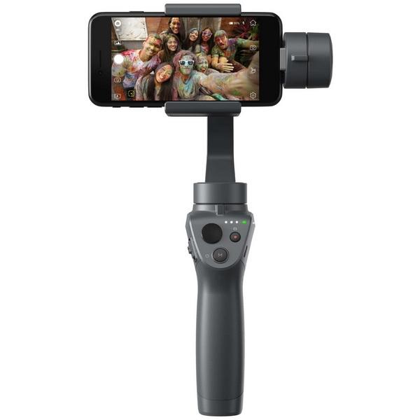 заказать DJI Osmo Mobile 2