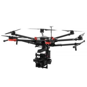 Купить Квадрокоптер DJI Matrice 600