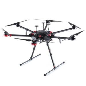 Купить квадрокоптер DJI Matrice 600 Pro