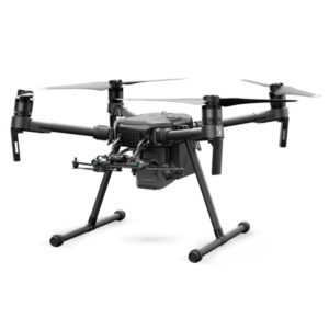 заказать Квадрокоптер DJI Matrice 210 V2
