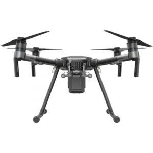 Купить Квадрокоптер DJI Matrice 210