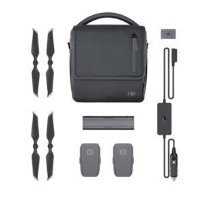 купить DJI Mavic 2 Enterprise Fly More Kit