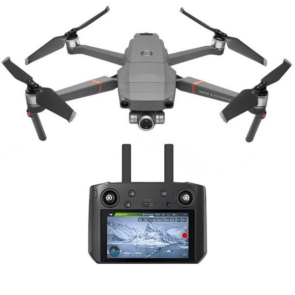 купить DJI Mavic 2 Enterprise