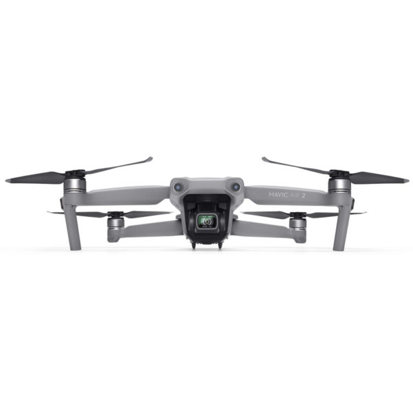 Заказать Квадрокоптер DJI Mavic Air 2 Fly More Combo