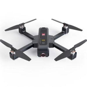 купить Квадрокоптер MJX Bugs B4W-4K-BAG