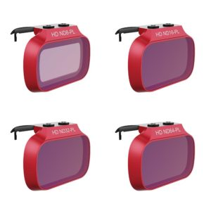 купить Набор оптических фильтров PGYTECH Mavic Mini Filtr
